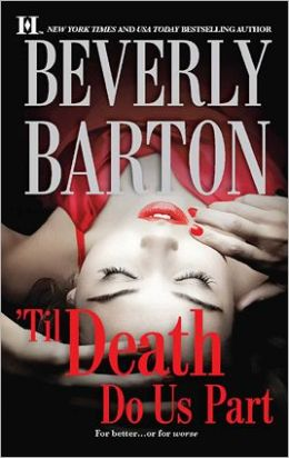 'Til Death Do Us Part: Blackwood's Woman\Roarke's Wife