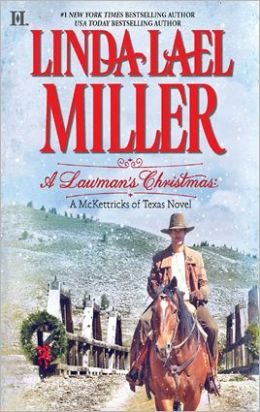 A Lawman's Christmas (McKettrick Series)
