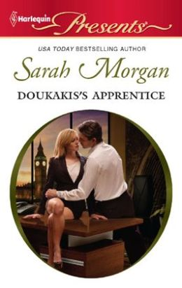 Doukakis's Apprentice (Harlequin Presents Series #3021)