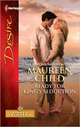 Ready for King's Seduction (Kings of California Series)