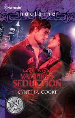 The Vampire's Seduction: The Vampire's Seduction\His Magic Touch
