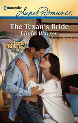 The Texan's Bride