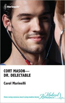 Cort Mason - Dr. Delectable