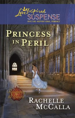 Princess in Peril