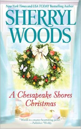 A Chesapeake Shores Christmas (Chesapeake Shores Series #4)