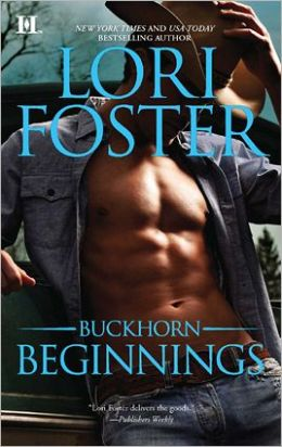 Buckhorn Beginnings: Sawyer\Morgan