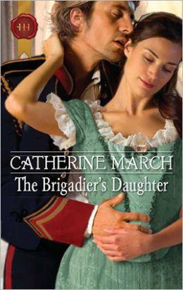 The Brigadier's Daughter