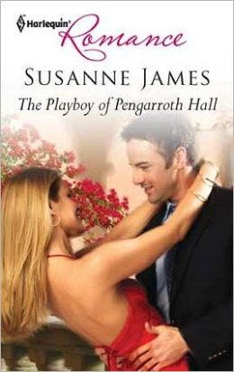The Playboy of Pengarroth Hall