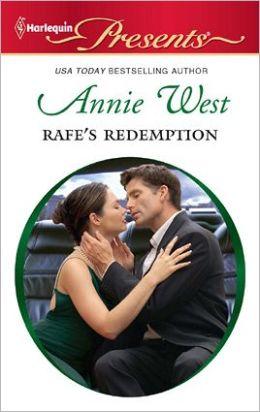 Rafe's Redemption