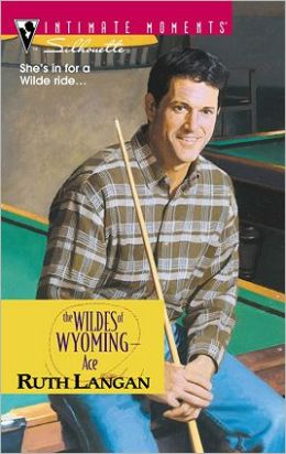 The Wildes of Wyoming--Ace