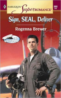 Sign, SEAL, Deliver