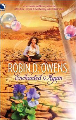 Enchanted Again (Mystic Circle Series #2)