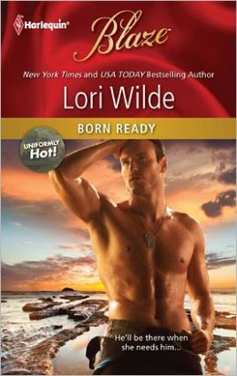 Born Ready (Harlequin Blaze Series #658)