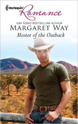 Master of the Outback (Harlequin Romance Series #4285)