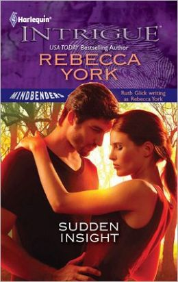 Sudden Insight (Harlequin Intrigue Series #1327)
