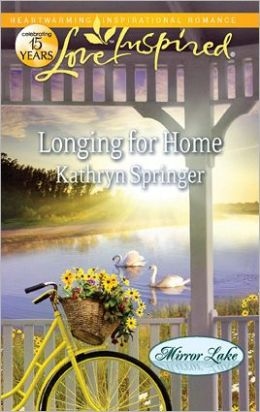 Longing for Home (Love Inspired Series)