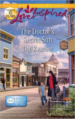 The Doctor's Secret Son (Love Inspired Series)