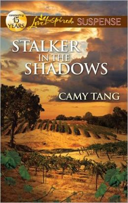 Stalker in the Shadows (Love Inspired Suspense Series)