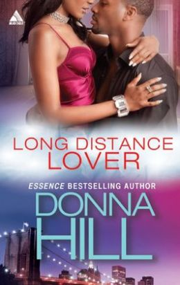 Long Distance Lover (Harlequin Kimani Arabesque Series)