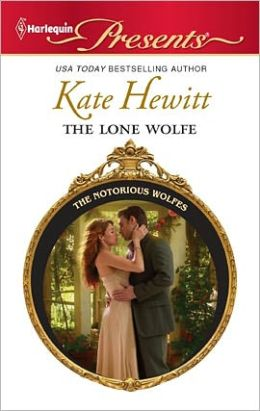 The Lone Wolfe (Harlequin Presents Series #3042)