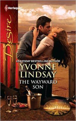 The Wayward Son (Harlequin Desire Series #2141)