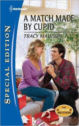 A Match Made by Cupid (Harlequin Special Edition Series #2170)