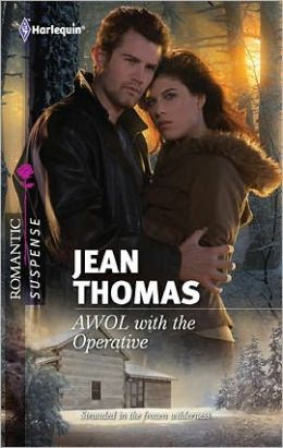 AWOL with the Operative (Harlequin Romantic Suspense Series #1694)