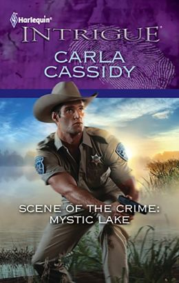 Scene of the Crime: Mystic Lake (Harlequin Intrigue #1330)