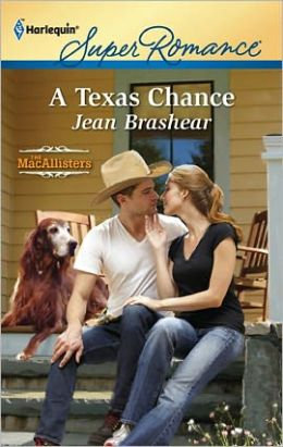 A Texas Chance (Harlequin Super Romance Series #1763)