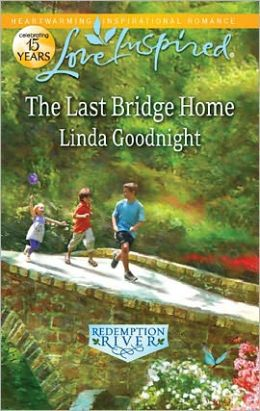 The Last Bridge Home (Love Inspired Series)