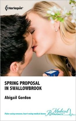 Spring Proposal in Swallowbrook