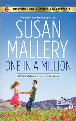 One in a Million (Harlequin Bestselling Author Series)