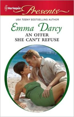 An Offer She Can't Refuse (Harlequin Presents Series #3048)