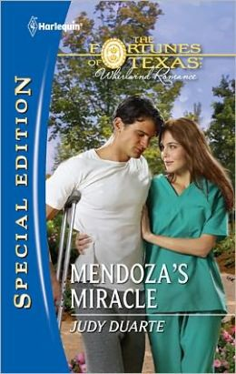 Mendoza's Miracle (Harlequin Special Edition Series #2173)
