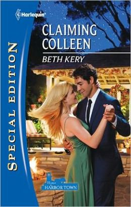 Claiming Colleen (Harlequin Special Edition Series #2177)