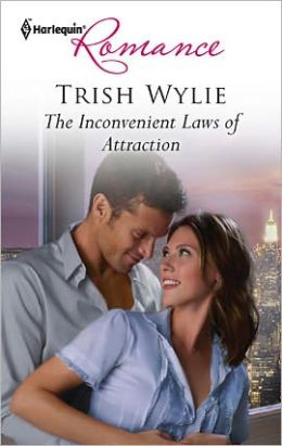 The Inconvenient Laws of Attraction (Harlequin Romance Series #4302)