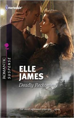 Deadly Reckoning (Harlequin Romantic Suspense Series #1698)