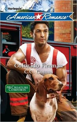 Colorado Fireman (Harlequin American Romance Series #1395)