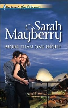 More Than One Night (Harlequin Super Romance Series #1765)