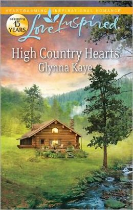 High Country Hearts (Love Inspired Series)