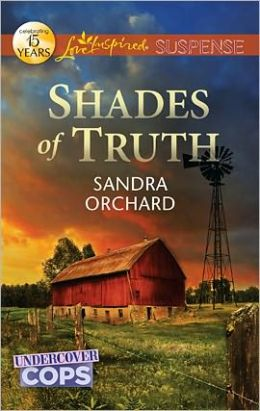 Shades of Truth (Love Inspired Suspense Series)