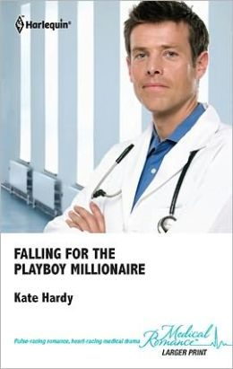 Falling for the Playboy Millionaire