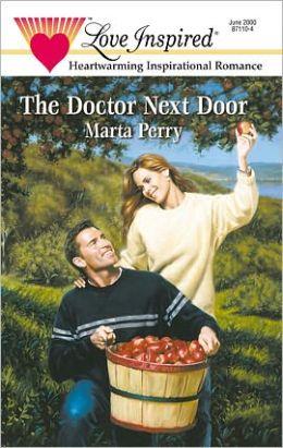 The Doctor Next Door