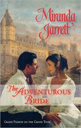 The Adventurous Bride