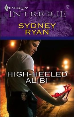 High-Heeled Alibi