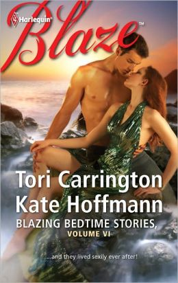 Blazing Bedtime Stories, Volume VI: Maid for Him... / Off the Beaten Path (Harlequin Blaze Series #675)