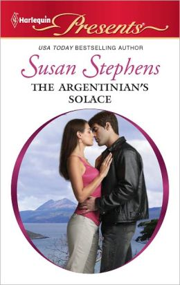 The Argentinian's Solace (Harlequin Presents Series #3058)