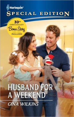 Husband for a Weekend (Harlequin Special Edition Series #2183)