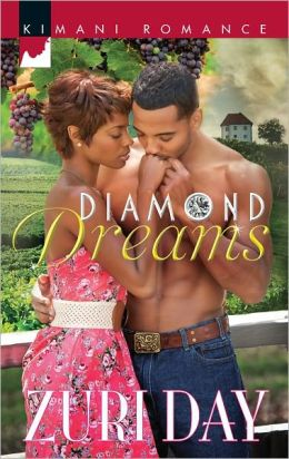 Diamond Dreams (Harlequin Kimani Romance Series #278)