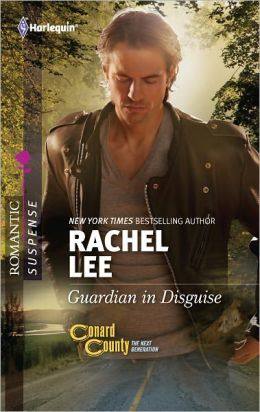 Guardian in Disguise (Harlequin Romantic Suspense Series #1701)